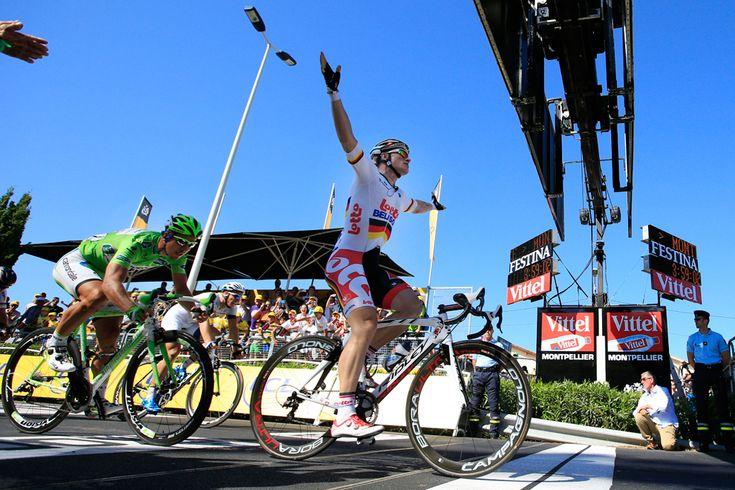 Tour de France 100th edition: Part one - The Big Picture - Boston.com