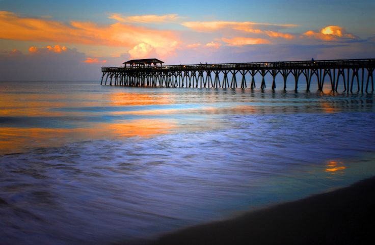 Heyyy Myrtle Beach!: Favorite Places, Vacations Spots, Myrtle Beaches Sc, Pier, Beaches Sunsets, South Carolina, Myrtlebeach, North Myrtle Beaches, Beaches Pictures