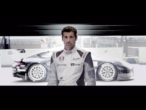 Patrick Dempsey: You are what you fight for - YouTube