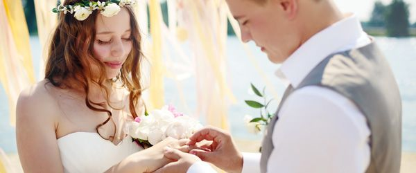 What's it like to be a #weddingcelebrant in #Adelaide?