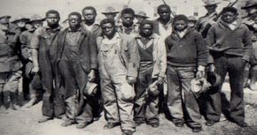 Nine Lives: The Scottsboro Boys and the Sensationalization of the Black Criminal