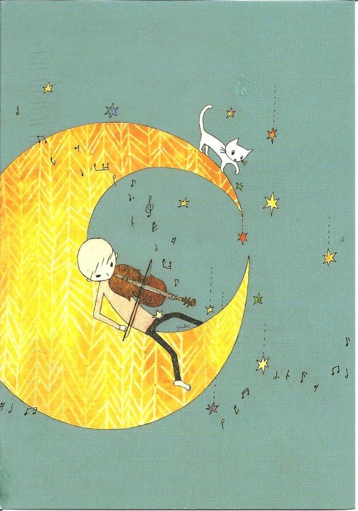 magic in the moonlight by Yuki Moinuma