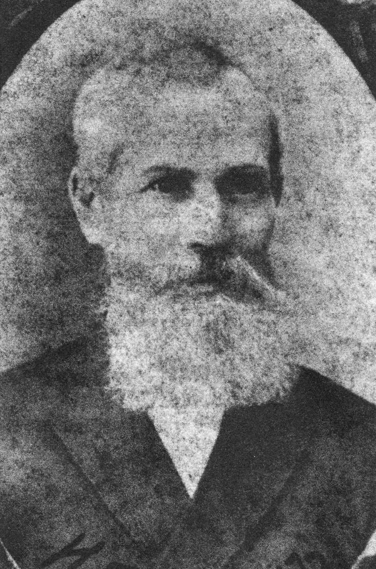 Иван Яковлевич Чурин (1833-1895)