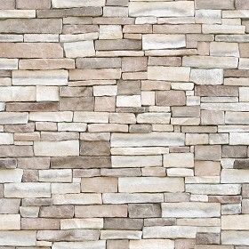 Textures   -   ARCHITECTURE   -   STONES WALLS   -   Claddings stone   -   Stacked slabs  - Stacked slabs walls stone texture seamless 08222 (seamless)