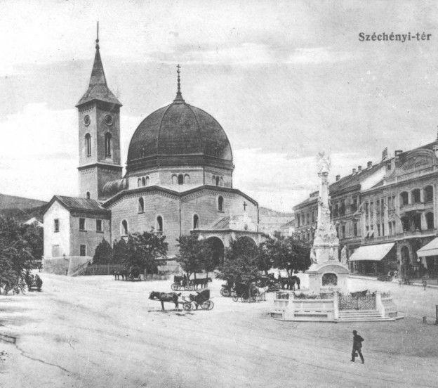 Pécs itt: Baranya megye