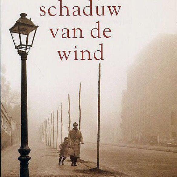 ★★★★ Carlos Ruiz Zafón – De schaduw van de wind (2008) Bij toeval stuit de jonge Daniël op een zeer zeldzaam boek. Een boek dat leidde tot nog veel meer toevalligheden. Deze mysterieuze thril…