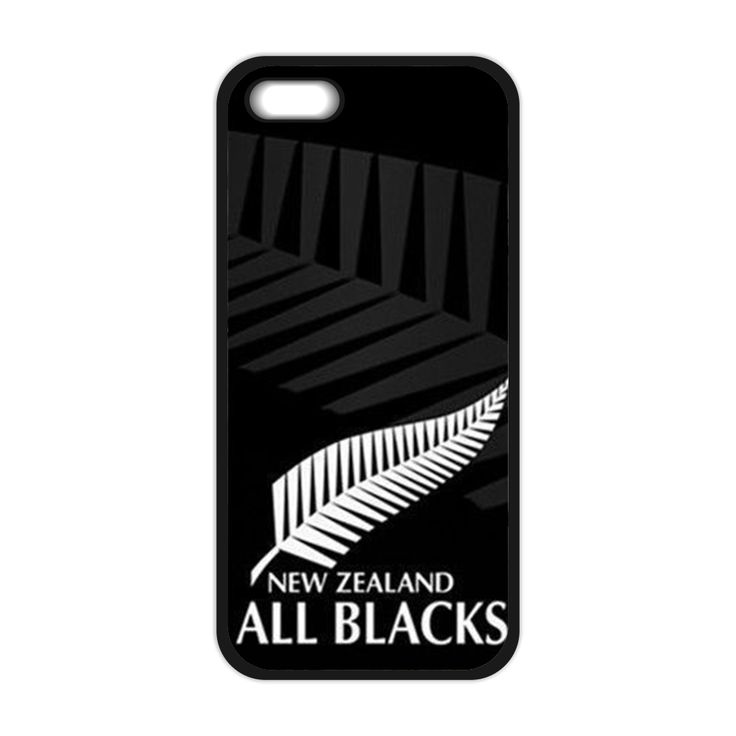 New Zealand All Blacks Rugby Team Case for iPhone 4 4S 5 5S 5C SE 6 6S 7 Plus Samsung S3 S4 S5 Mini S6 S7 Edge Plus A3 A5 A7