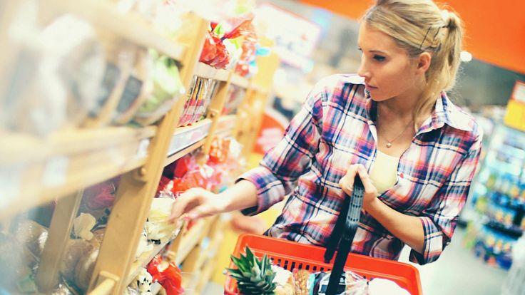 Zehn Tipps: So vermeiden Sie Plastik beim Einkaufen