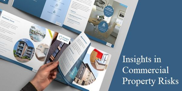 Insights in #CommercialProperty Risks : #RealEstateIndia : https://goo.gl/EHFFZW