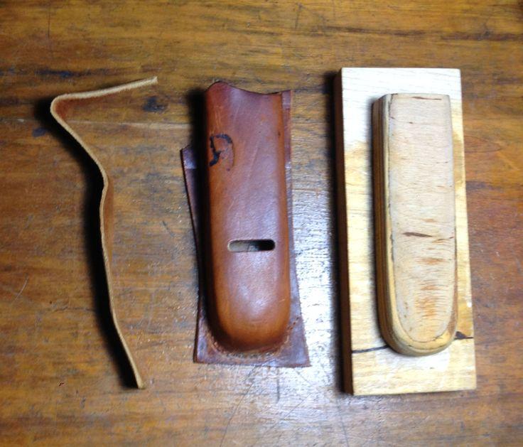 Swiss Army pocket knife dıy mold