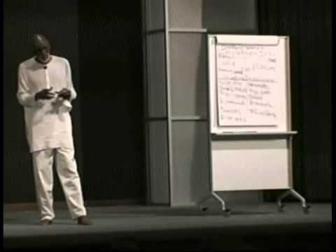 Dr. Sebi | God Food, the Cure for AIDS, Cancer & Heart Disease - Pt. 1 of 2 - YouTube