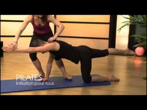 Pilates pour débutants