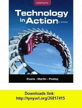 12 best pdf ebook images on pinterest before i die behavior and technology in action introductory edition a book by alan evans kendall martin maryanne poatsy fandeluxe Image collections