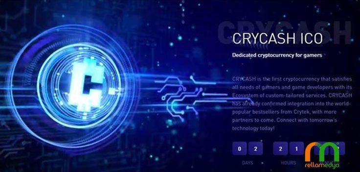 Crytek sanal para birimi Crycash'i duyurdu Devamı; https://goo.gl/8LmsZu #Rellamedya #Teknoloji #Crytek #Crycash