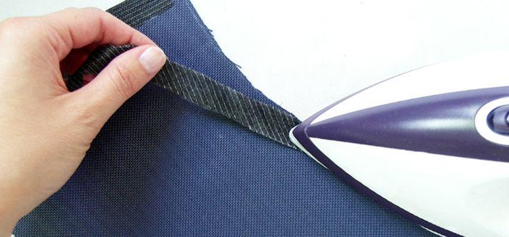Taśmy flizelinowe - jak je zrobić i gdzie wykorzystywać