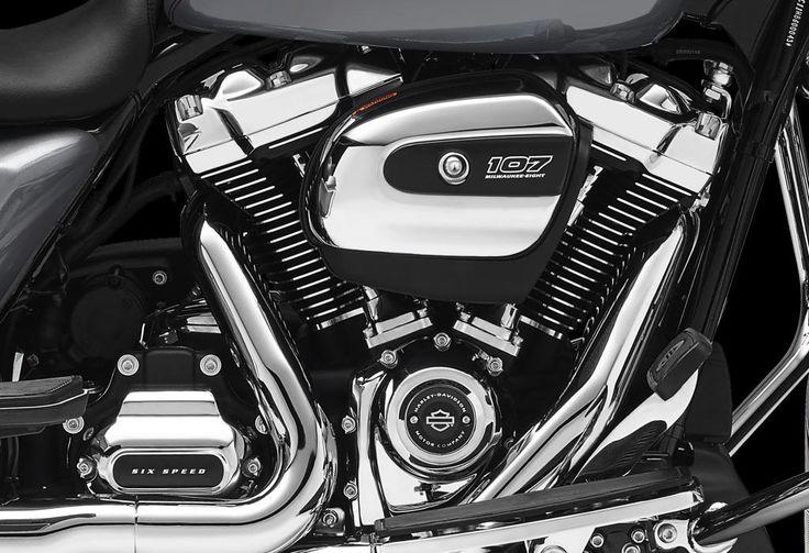Harley Davidson Perkenalkan Mesin Terbarunya yang Lebih Garang - http://bintangotomotif.com/harley-davidson-perkenalkan-mesin-terbarunya-yang-lebih-garang/