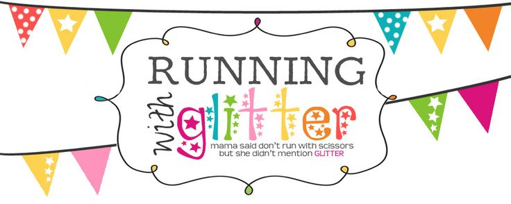 Tons of FREE craft and recipe tutorials!!! Running With Glitter: Link Parties, Birthday, Glitter Link, Cupcake, Blog, Running, Crafts