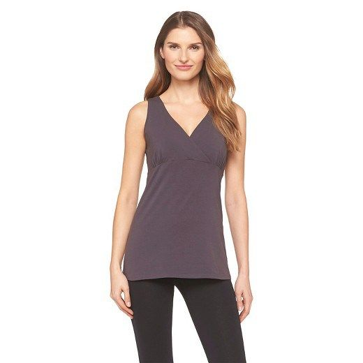 The best nursing bras for large breasts - Target Nursing Tank Top