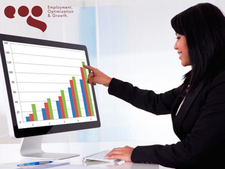 Mejoramos la productividad de su empresa. EOG SOLUCIONES LABORALES. En Employment, Optimization & Growth, somos especialistas en elaborar proyectos para mejorar la productividad y funcionamiento de las diferentes áreas de su empresa. De esta forma, podrá encaminar su negocio al éxito. Le invitamos a ponerse en contacto con nosotros al (55)54821200, para conocer nuestros servicios y comenzar a disfrutar de los beneficios que ofrecemos. #eog