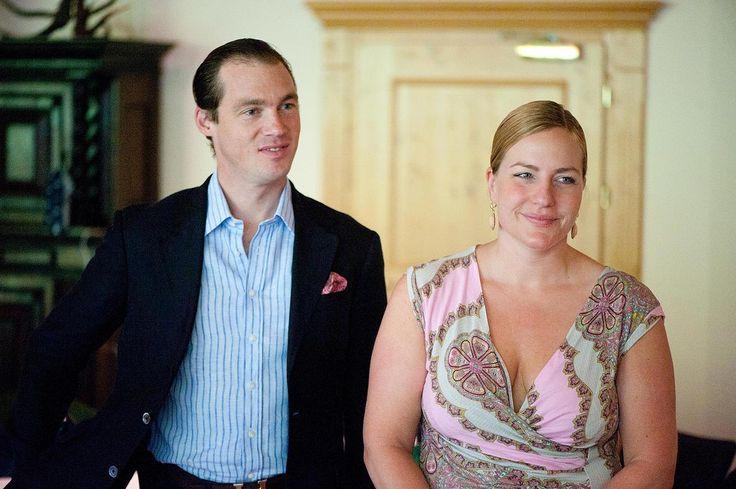 Unsere Gastgeber Maximilian und Sigrid Blumschein vom BIO HOTEL Hoteldorf Grüner Baum #biohotels #bob15