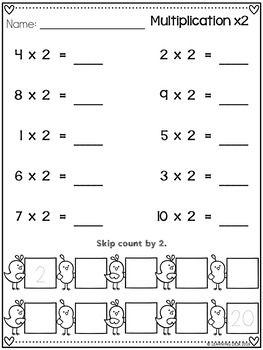 best 25 multiplication facts worksheets ideas on pinterest table of multiplication teaching. Black Bedroom Furniture Sets. Home Design Ideas