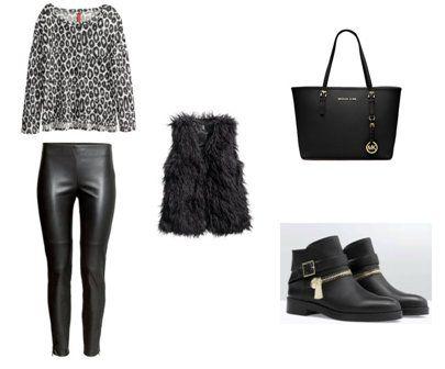 #H&M #Zara #MichaelKors