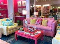 134 best lilly pulitzer inspired decor images on pinterest | lilly