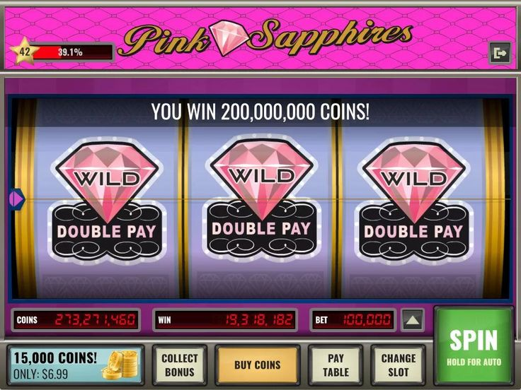 SlotAmerica screenshot App, Vegas slots, Google play