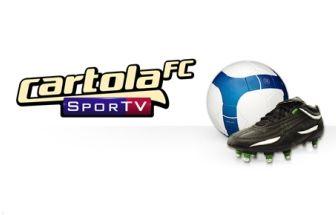 Cadastro Cartola FC 2016