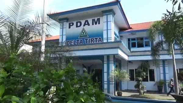 Pelanggan Keluhkan Kualitas Air PDAM Sidoarjo