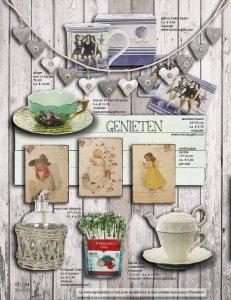 Daphne's Diary Magazine... SO SUPER CUTSY!!!