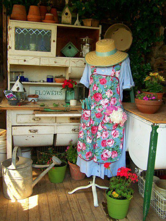 from Flea Market Gardening  www.fleamarketgardening.org