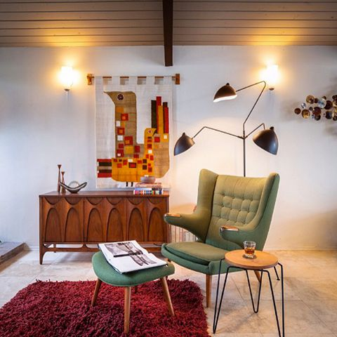 Click on the image to take a tour of this william krisel for Mid century modern furniture san francisco
