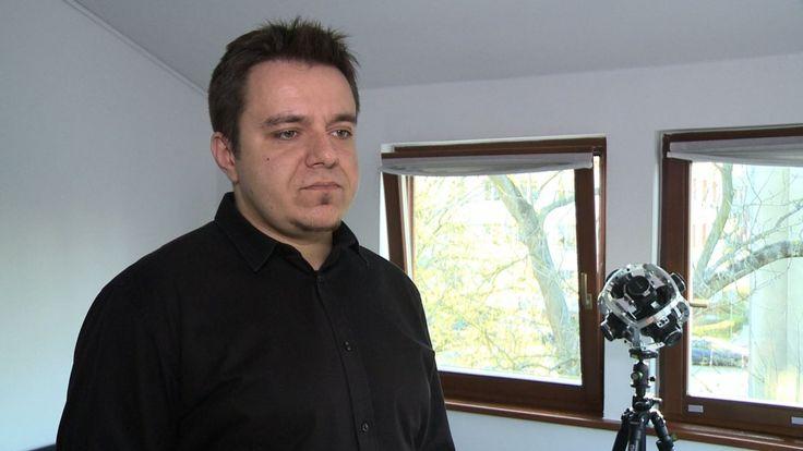 Rośnie konkurencja dla GoPro czy Google'a. Polski przedsiębiorca stworzył zaawansowany algorytm do rejestrowania materiału wideo 360 stopni -    Zaledwie kilka firm na świecie opracowało algorytm, który wpołączeniu zzaawansowanymi systemami kamerowymi pozwala na rejestrowanie wideo 360 stopni. Należą do nich giganci tacy jak Google czy GoPro, a także polska firma Bivrost. W ciągu ostatnich paru lat technologie... https://ceo.com.pl/rosnie