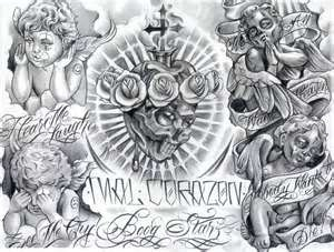 Boog Tattoo Font  Choosing The Right For You Designs