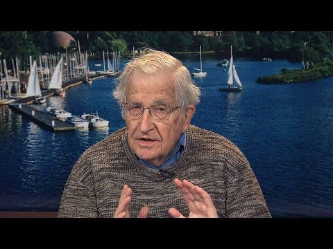 Noam Chomsky: Climate Change and Nuclear Proliferation Pose the Worst Threat Ever Faced by Humans | Dandelion Salad