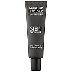 MAKE UP FOR EVER - Step 1 Skin Equalizer Primer  in Mattifying Primer - For Oily Skin #sephora