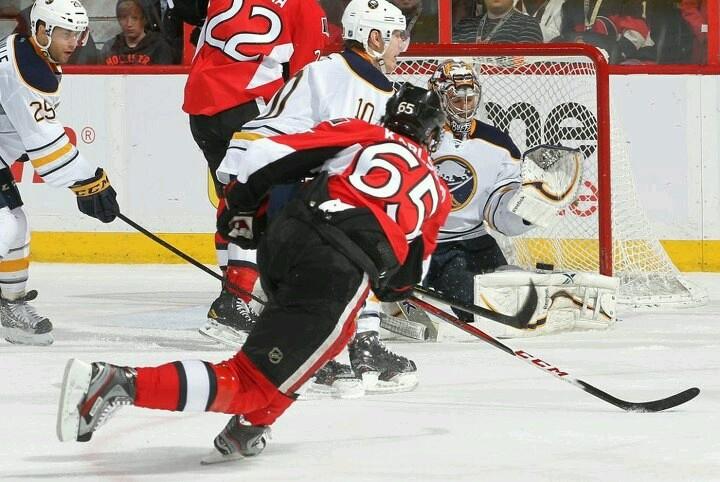 Karlsson SCORES!!!