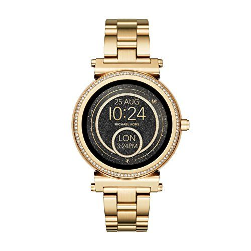 Michael Kors Access Smartwatch Sofie Gen 2 *** You can get additional details at...