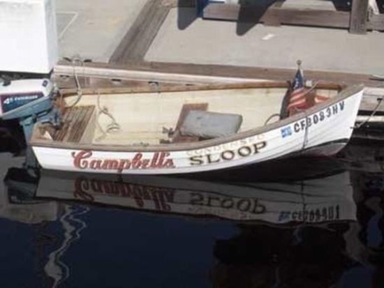 31 Funny Boat Names