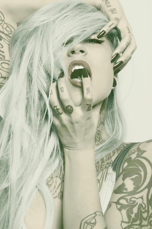 Sara Fabel #tattoo