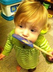 Nourishing Baby Food Third BabyPaleo IdeasPaleo