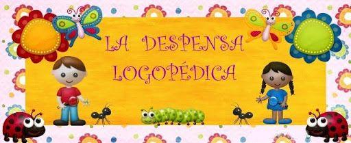 LA DESPENSA LOGOPÉDICA