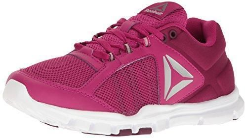 Reebok Women's Yourflex Trainette 9.0 MT Cross-Trainer Shoe - Amazon partner