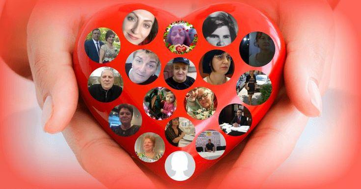Creează-ți o inimă de Ziua Iubirii Virtuale și trimite-o prietenilor tăi! Click aici ca să faci testul!