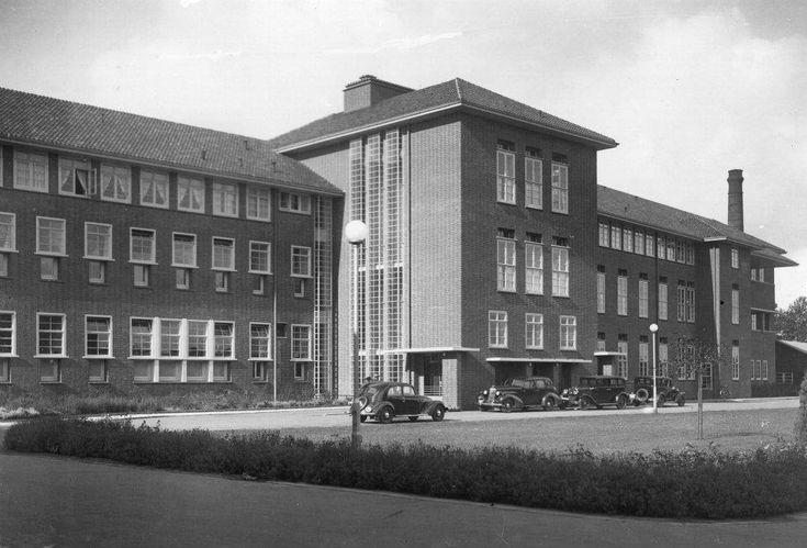 De oude Chirurgie UMCG Groningen