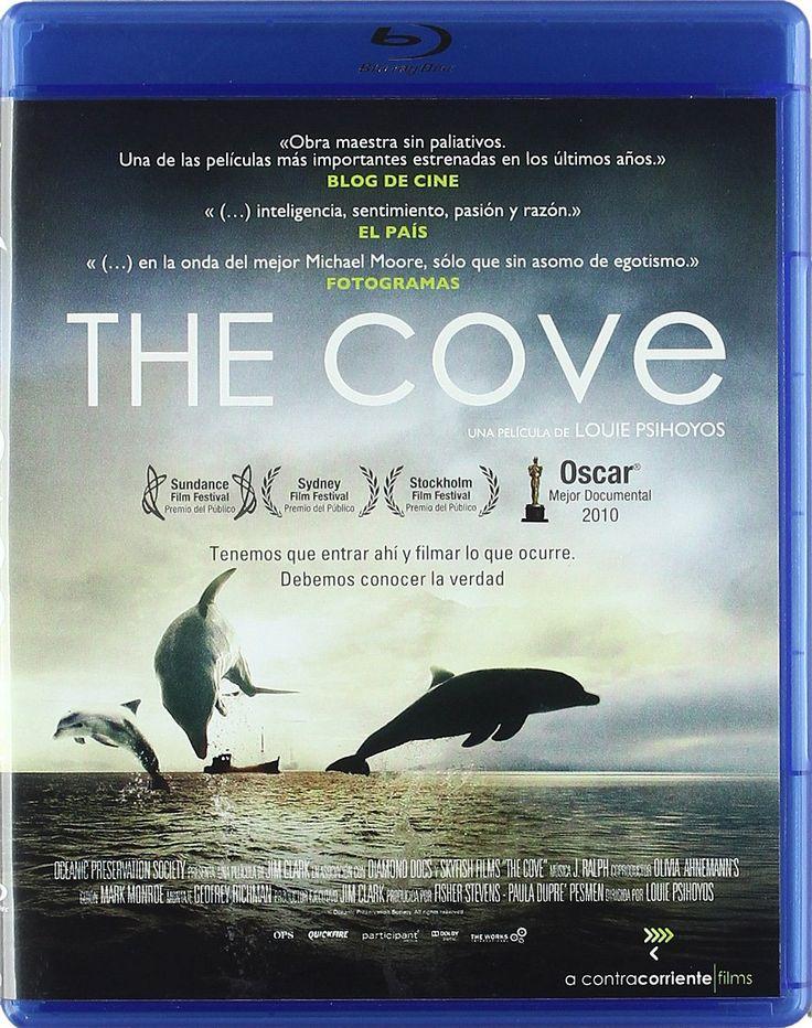 The Cove [Bluray] Cove, Blu, ray Documentales