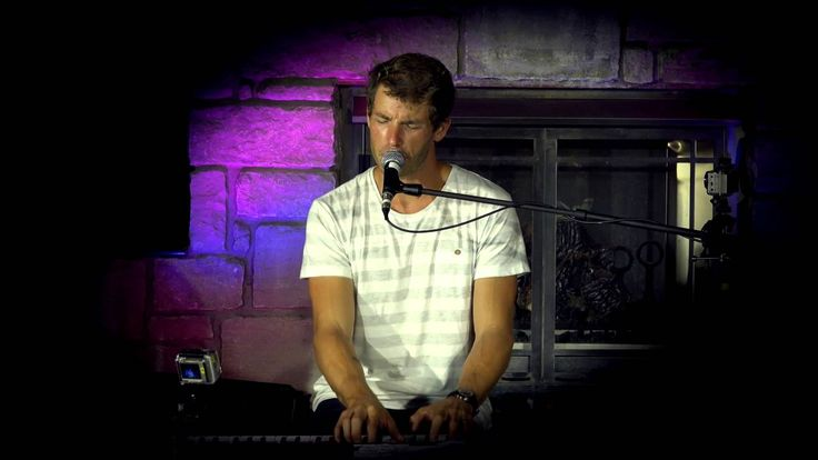 Jon McLaughlin  performs Masterpiece (You are My Weakness) 4k