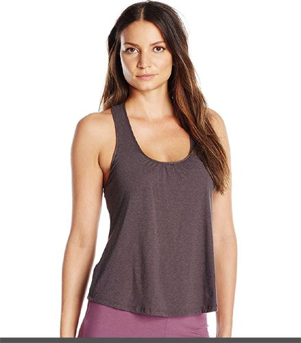 eberjey Women's Heather Racerback Tank Price: $23.70 – $79.00 & Free Return on some sizes and colors