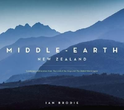 Middle Earth New Zealand - Ian Brodie